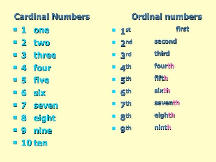 ordinal 43