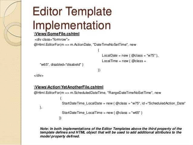 C# ASP.Net MVC DateTime Conversions