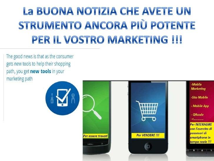 Dati google mobile_la_potenza_4_marketing Slide 3