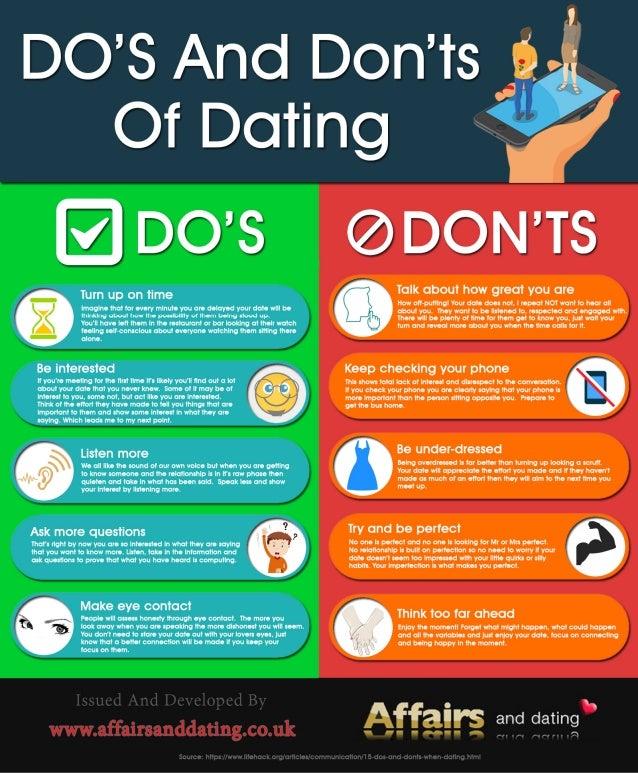 nettsteder for dating
