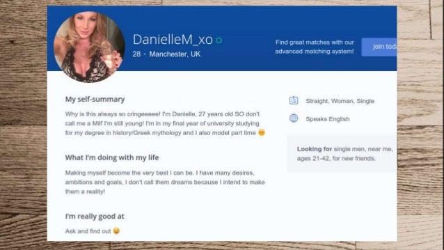 Tainted love secrets of online hookup