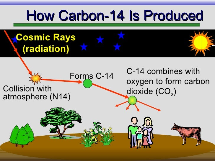 Why Is Carbon Used For Dating Fossils