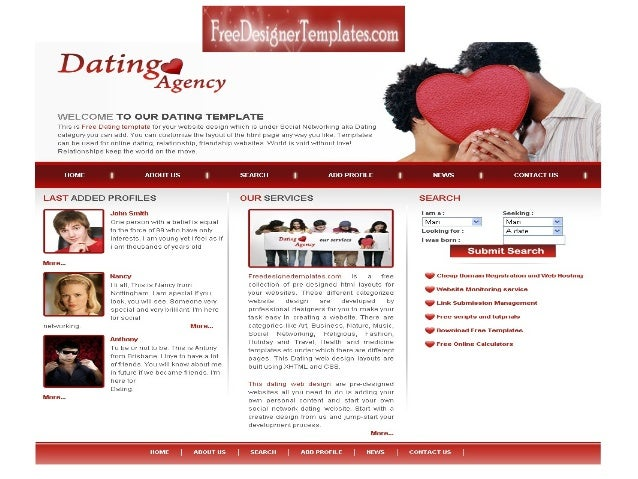 Free online dating sites for police