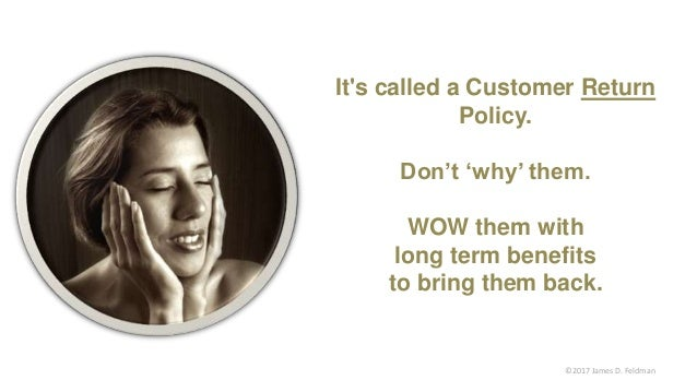 Policy dating customers — 11