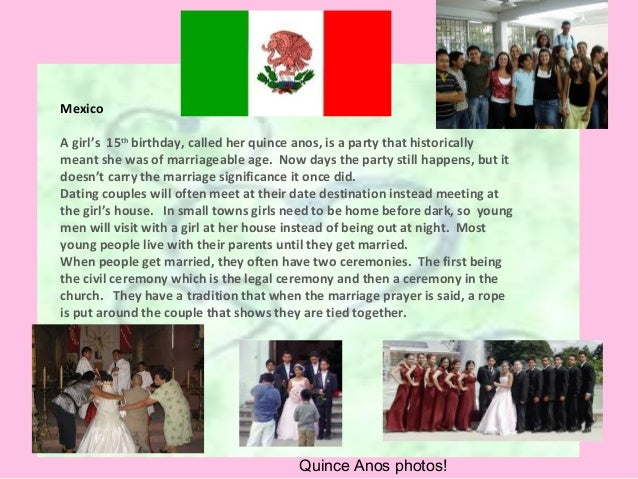 Wedding customs by country - - Dating and marriage traditions in canada