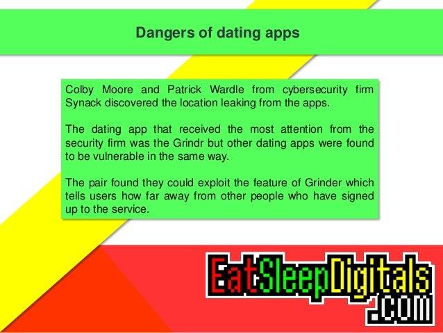 Dating-apps mit standort