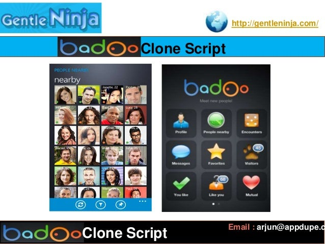 Best dating clone script
