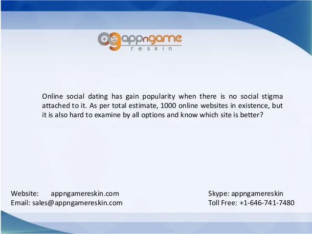 δωρεάν online dating Skype