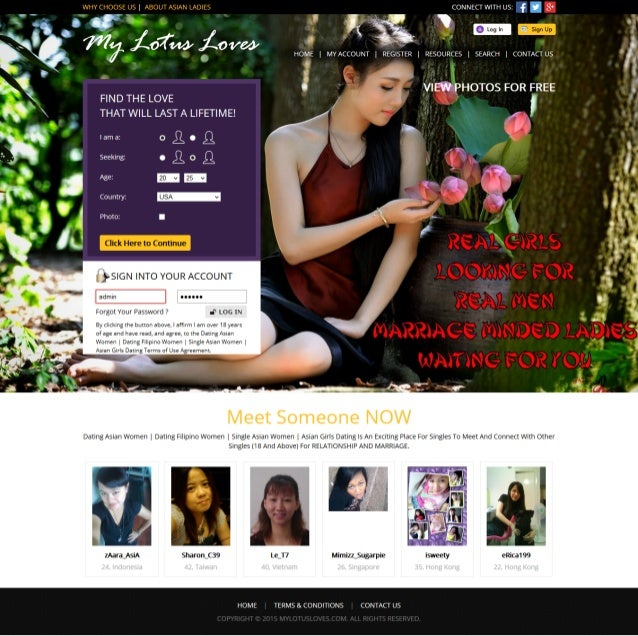www. Filipina dating asia.com