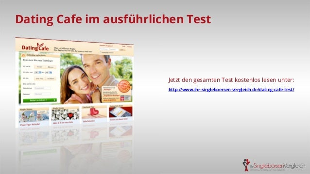 Datingcafe test