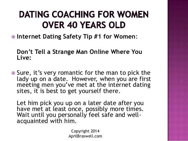 Men's Dating