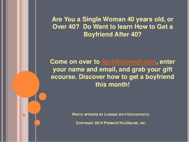 dating tips for women over 50 60 40