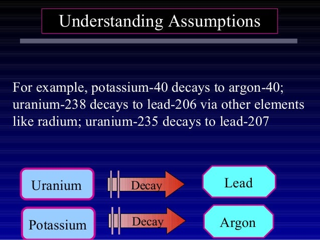is-potassium-argon-dating-accuracy
