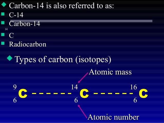 radioisotope for dating fossils
