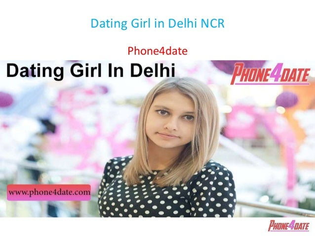 dating in delhi ncr