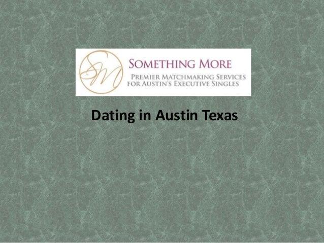 matchmaking Austin