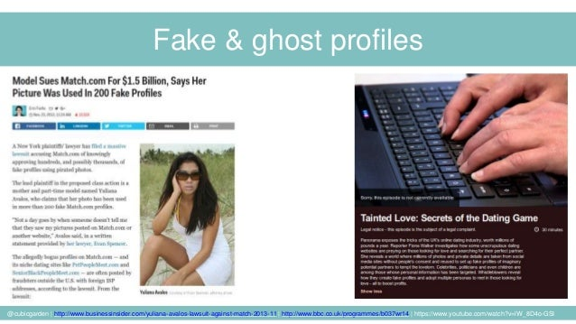Tainted Love Secrets Of Online Hookup