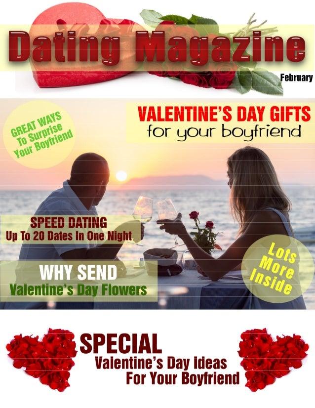 Valentine dating tips
