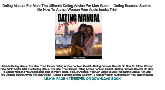 the-manual-dating