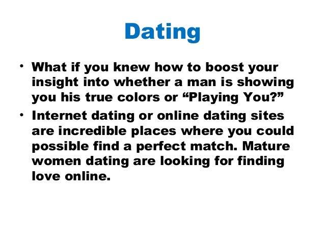 True Colors dating Indiase Aziatische Dating