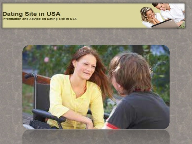 What is the 1 dating site in usa