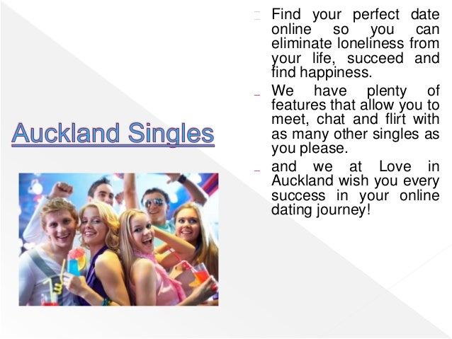 best dating site in auckland
