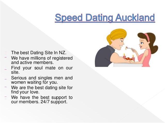 Internet Dating Auckland NZ