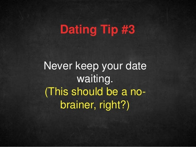 Dr paul dating tips