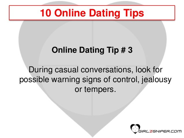 Kosmopolitisk online dating guide