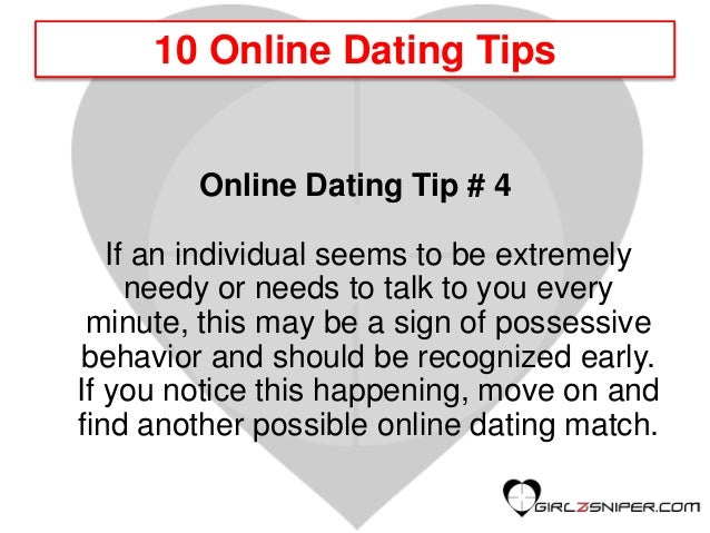 Body language for dating