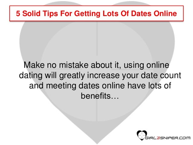 online dating advice for man Mike, 29, joined tinder for the same reasons many people do: he'd just ended a long-term relationship and moved to a big city as a newly single man in new york, he decided to give online dating a whirl in the summer of 2016 like most guys, he started off pretty clueless, with just one or two photos and.