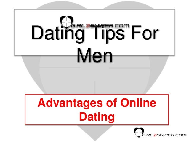 Advantages of internet dating personal relationships BIG SHOTS