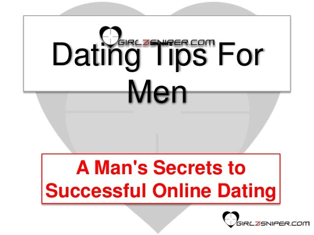 Online Dating Tips 10 Secrets To Finding Love