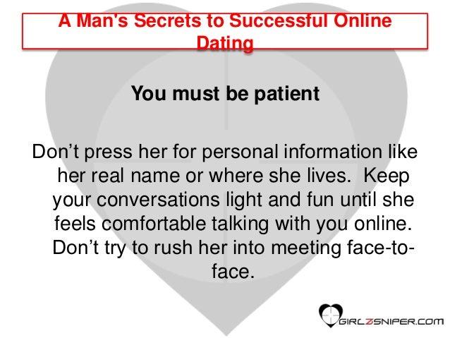 Online dating massachusetts