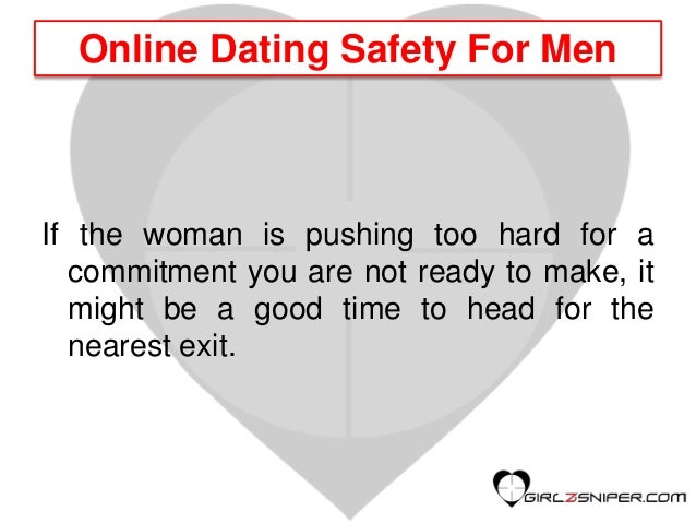 Online dating safety advice in Melbourne