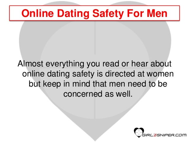 10 Tips to Help You Stay Safe when Online Dating