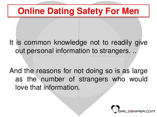 Online dating tips for gay guys