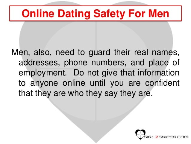 Online dating giving phone number