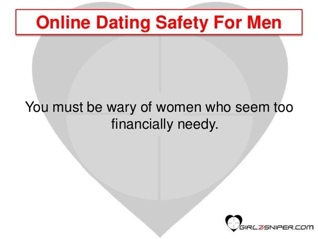 Online dating needy