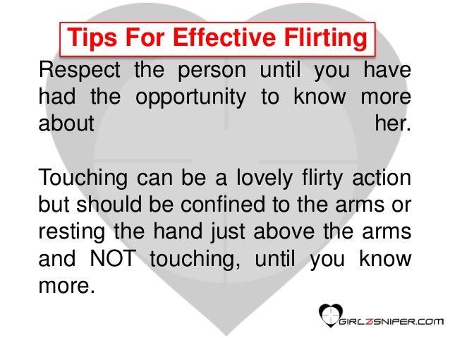 effective dating tips for men