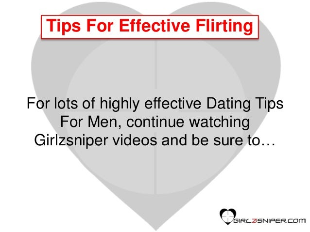 flirting tips for boys Have you ever been flirting with a man and think that he is into you watch out for these male body language flirting signs to be sure he really likes you.