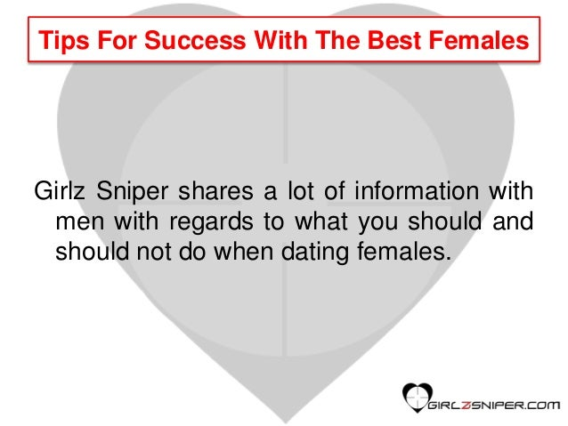 Top dating tips for guys