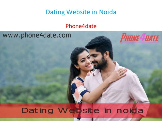 Dating noida