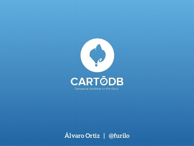 Álvaro Ortiz | @furilo
