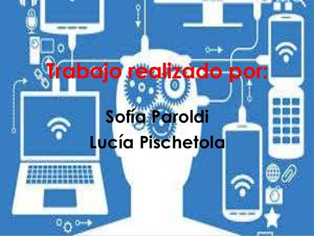 Datos personales y nuevas tecnologias