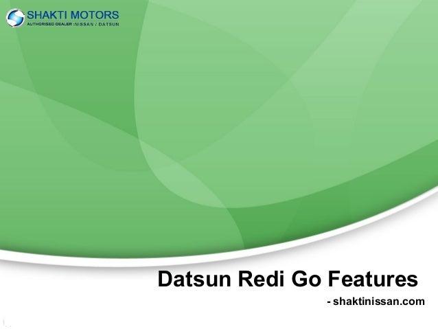 Datsun Redi Go On Road Price In Navi Mumbai