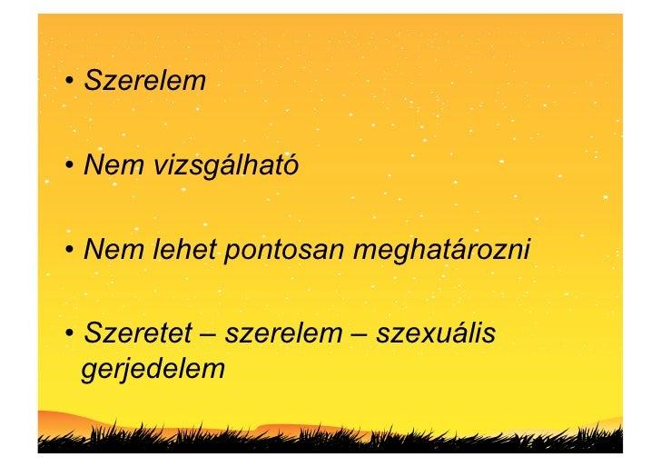 Daubner Béla - Az Igaz Barátság és Szerelem Esélyei Slide 2