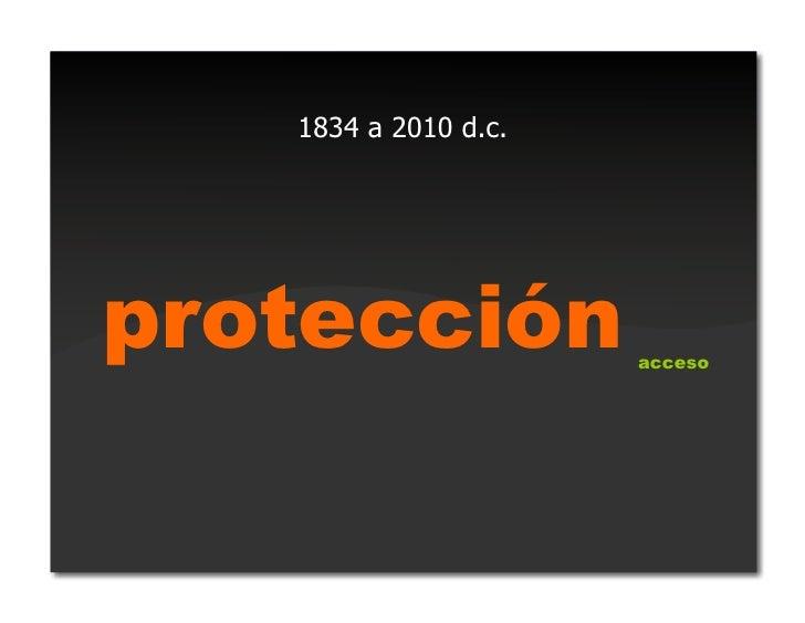 by Consumers Internacional 2010