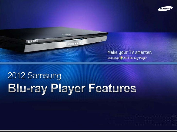 * All Specification can beBD PLAYER / BD-E6500                                                           changed3D Smart B...