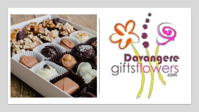 For more details • Call us: 9243284333 • Visit us: http://davangeregiftsflowers.com/chocolates